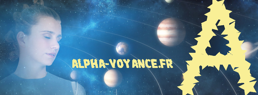 Alpha voyance